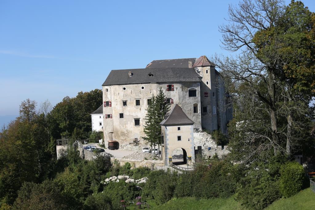 Jugendherberge Schloss Ulmerfeld Amstetten