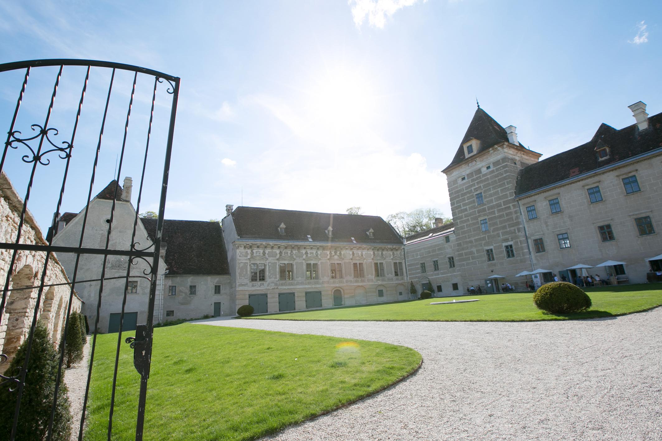 Ich Wollte Im Schloss Den Traumprinz Heiraten Non At
